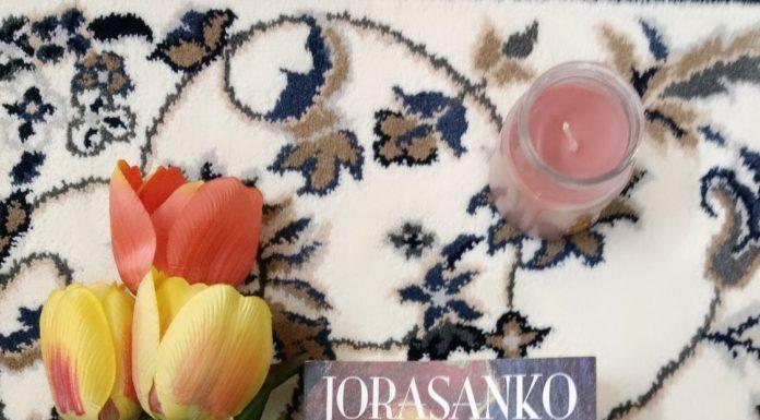 Jorasanko by Aruna Chakravarti