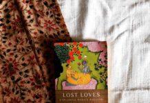 Lost Loves: Exploring Rama's Anguish by Arshia Sattar