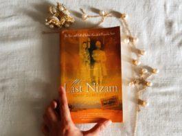 The Last Nizam by John Zubrzycki